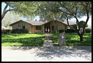 2709  Marquis Circle W , Arlington, TX 76016 (MLS #13118204) :: DFWHomeSeeker.com
