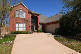 2718  Carterton Way  , Flower Mound, TX 75022 (MLS #13118245) :: DFWHomeSeeker.com
