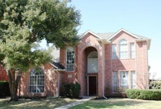 900  Brentwood Drive  , Coppell, TX 75019 (MLS #13118248) :: The Tierny Jordan Team