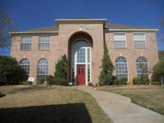 8112  Sunscape Lane  , Fort Worth, TX 76123 (MLS #13118444) :: DFWHomeSeeker.com