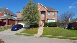 7908  Parkwood Plaza Drive  , Fort Worth, TX 76137 (MLS #13118486) :: DFWHomeSeeker.com