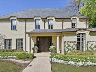 1410  Washington Terrace  , Fort Worth, TX 76107 (MLS #13118502) :: DFWHomeSeeker.com