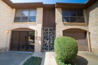 4232  Willow Lake Circle  , Fort Worth, TX 76109 (MLS #13118650) :: DFWHomeSeeker.com