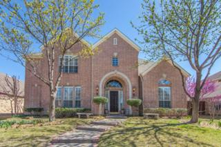 4316  Benton Elm Drive  , Plano, TX 75024 (MLS #13118754) :: The Tierny Jordan Team