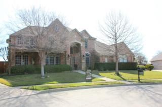 5216  Zane Drive  , Flower Mound, TX 75028 (MLS #13118931) :: DFWHomeSeeker.com