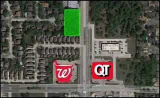 1229 N Industrial Boulevard  , Bedford, TX 76021 (MLS #13119309) :: The Tierny Jordan Team