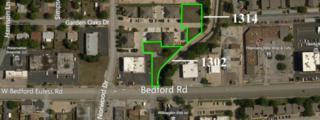 1302  Norwood Drive  , Bedford, TX 76022 (MLS #13119316) :: The Tierny Jordan Team