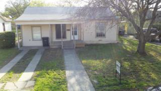 2204  Bonnie Brae Avenue  , Fort Worth, TX 76111 (MLS #13120739) :: DFWHomeSeeker.com