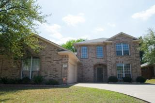 981  Midnight Pass  , Rockwall, TX 75087 (MLS #13120877) :: Real Estate By Design