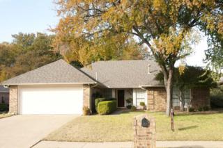 308  Country Manor Drive  , Keller, TX 76248 (MLS #13121148) :: DFWHomeSeeker.com