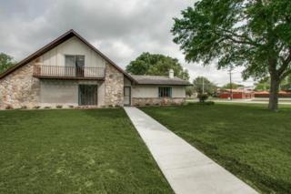 1000  Meadow View Circle  , Richardson, TX 75080 (MLS #13121698) :: Robbins Real Estate