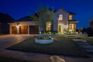 900  Butchart Drive  , Prosper, TX 75078 (MLS #13121852) :: Team Tiller