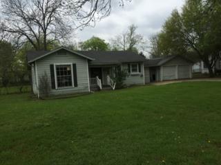 1026  Park Drive  , Hillsboro, TX 76645 (MLS #13123547) :: Carrington Real Estate Services