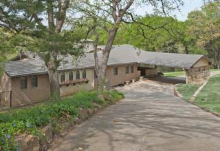 881  Tanglewood Trail  , Pottsboro, TX 75076 (MLS #13125640) :: Homes By Lainie Team