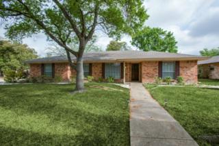 2721  Arborcove Drive  , Plano, TX 75075 (MLS #13125973) :: Robbins Real Estate