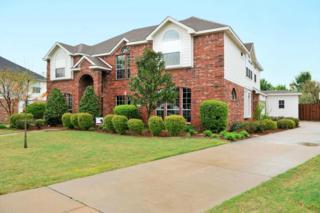 1104  Saint Ann Drive  , Mansfield, TX 76063 (MLS #13126172) :: DFWHomeSeeker.com