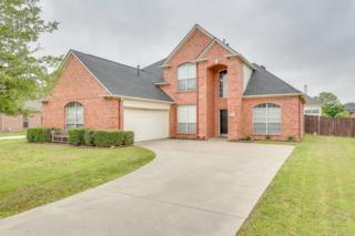 703  Saint Johns Drive  , Mansfield, TX 76063 (MLS #13126287) :: DFWHomeSeeker.com