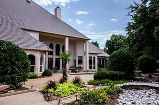 4108  Buckingham Place  , Colleyville, TX 76034 (MLS #13127929) :: DFWHomeSeeker.com