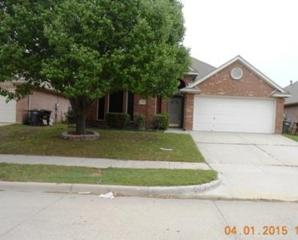Fort Worth, TX 76137 :: Carrington Real Estate Services