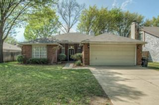 2058  Willowood Drive  , Grapevine, TX 76051 (MLS #13129552) :: DFWHomeSeeker.com