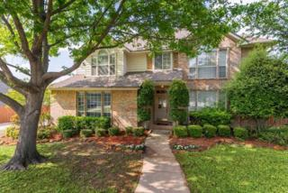 8805  Tanglewood Court  , North Richland Hills, TX 76182 (MLS #13130149) :: DFWHomeSeeker.com