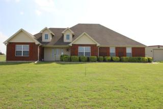 5384  J R Drive  , Royse City, TX 75189 (MLS #13130254) :: The Tierny Jordan Team