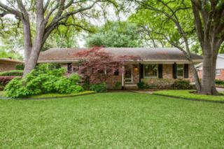 829  Westwood Drive  , Richardson, TX 75080 (MLS #13130687) :: Robbins Real Estate