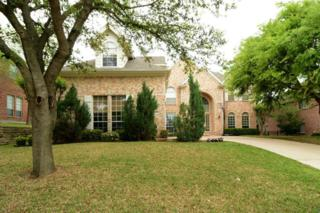 4805  Copper Mountain Lane  , Richardson, TX 75082 (MLS #13131094) :: DFWHomeSeeker.com
