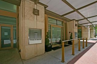 500  Throckmorton Street  2310, Fort Worth, TX 76102 (MLS #13131192) :: DFWHomeSeeker.com