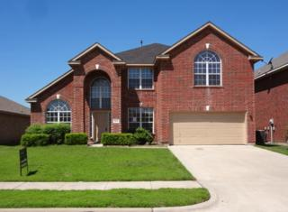 3407  Canyon Road  , Grand Prairie, TX 75052 (MLS #13131337) :: Real Estate By Design