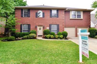 2508  Springhill Drive  , Grapevine, TX 76051 (MLS #13131369) :: DFWHomeSeeker.com