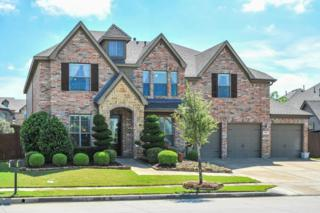 12628  Saratoga Springs Circle  , Fort Worth, TX 76244 (MLS #13131666) :: Lisa Birdsong Realty Group