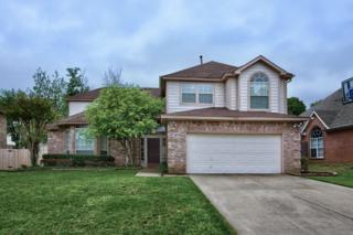 703  Sabel Ridge Lane  , Grapevine, TX 76051 (MLS #13132197) :: DFWHomeSeeker.com