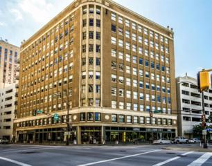 411 W 7th Street  404, Fort Worth, TX 76102 (MLS #13132201) :: DFWHomeSeeker.com