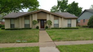 2213  Shady Creek Drive  , Richardson, TX 75080 (MLS #13132529) :: DFWHomeSeeker.com