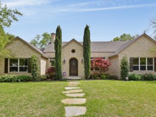 3713  Ridglea Country Club Drive  , Fort Worth, TX 76116 (MLS #13133132) :: DFWHomeSeeker.com
