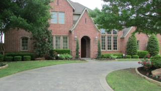 606  Prestwick Court  , Coppell, TX 75019 (MLS #13133171) :: Robbins Real Estate