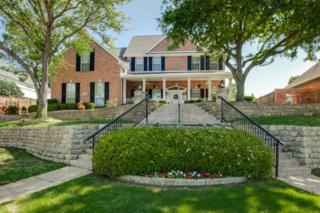 2805  Lakeside Court  , Grapevine, TX 76051 (MLS #13133317) :: DFWHomeSeeker.com