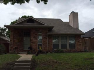 7893  Abbey Road  , Frisco, TX 75035 (MLS #13133341) :: Robbins Real Estate