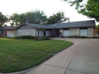 2000  Cliff Park  , Edgecliff Village, TX 76134 (MLS #13134635) :: The Tierny Jordan Team