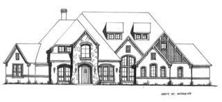 5804  St. Andrews Court  , Colleyville, TX 76034 (MLS #13134739) :: DFWHomeSeeker.com