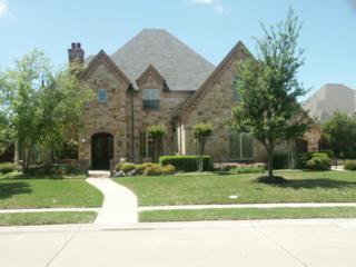 6716  St Moritz Parkway  , Colleyville, TX 76034 (MLS #13135089) :: DFWHomeSeeker.com