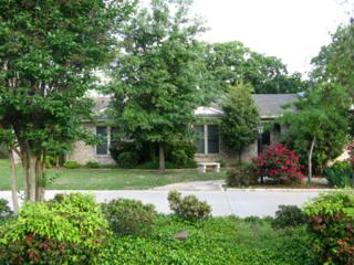 6205  Price Drive  , North Richland Hills, TX 76180 (MLS #13135364) :: DFWHomeSeeker.com