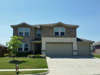 1404  Feather Crest Drive  , Krum, TX 76249 (MLS #13135997) :: The Tierny Jordan Team