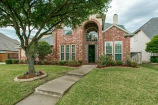 7905  Brandon Court  , North Richland Hills, TX 76182 (MLS #13136044) :: DFWHomeSeeker.com