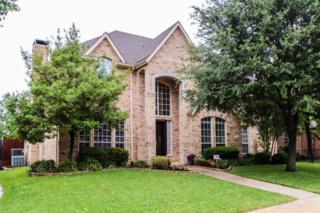 909  Muirfield Road  , Keller, TX 76248 (MLS #13136163) :: DFWHomeSeeker.com
