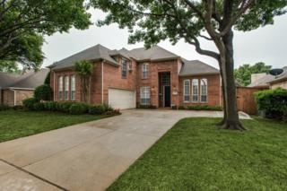 2817  Saint Andrews Drive  , Flower Mound, TX 75022 (MLS #13136579) :: DFWHomeSeeker.com