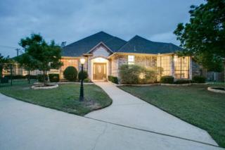 7801  Heatherbrook Court  , North Richland Hills, TX 76182 (MLS #13137185) :: DFWHomeSeeker.com