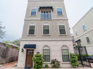 1405  Mccoy Street  7, Dallas, TX 75204 (MLS #13137241) :: Real Estate By Design