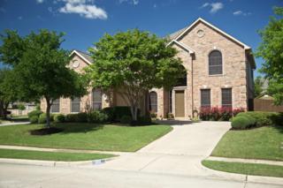 213  Mineral Springs Drive  , Keller, TX 76248 (MLS #13137300) :: DFWHomeSeeker.com